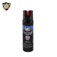 Police Strength Streetwise 23 Pepper Spray 4 oz Twist Lock