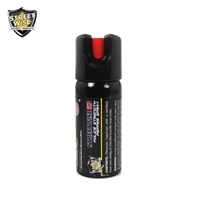Police Strength Streetwise 23 Pepper Spray 2 oz TWIST LOCK