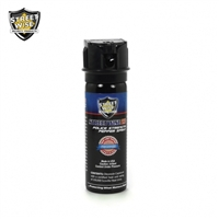 Police Strength Streetwise 23 Pepper Spray 3 oz Flip Top