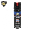 Lab Certified Streetwise 18 Pepper Spray 3 oz TWIST LOCK
