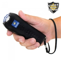 Streetwise Ladies' Choice 21,000,000 Stun Gun Black