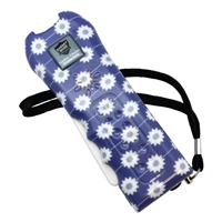 Streetwise Ladies' Choice 21,000,000 Stun Gun - Daisy