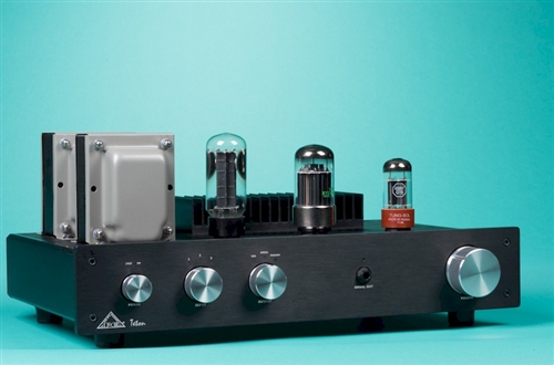 Apex High Fi Audio Teton