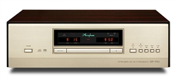Accuphase DP-950 SACD CD Transport