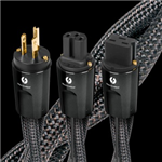 Audioquest Thunder High Current Power Cable