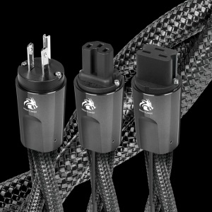 Audioquest Dragon High Current Power Cable
