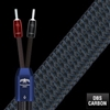 Audioquest ThunderBird Zero Speaker Cables
