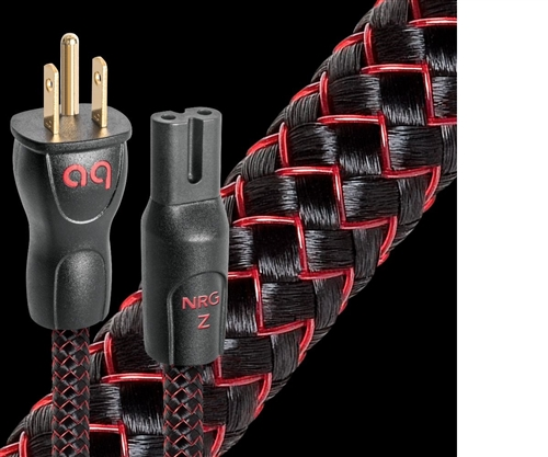 Audioquest NRG-Z2 Power Cable