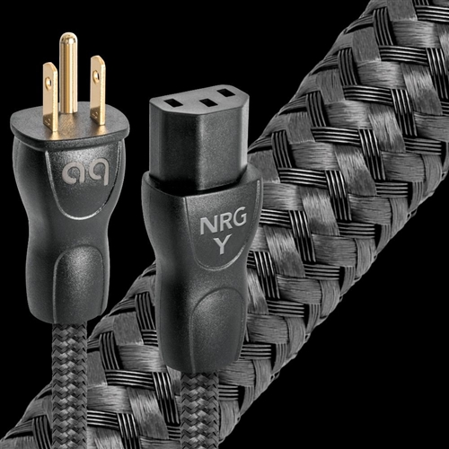 Audioquest NRG-Y3 Power Cable