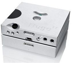 Chord TToby Stereo Power Amplifier for Hugo TT 2