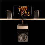 Dragonfire Audio Mini Dragon 2.1 System