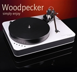 DR Feickert Woodpecker Deluxe TS-MXX Turntable