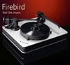 Dr Feickert Firebird Deluxe K-4PSE Turntable