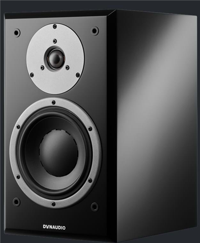 Dynaudio Emit M20 Bookshelf Speakers