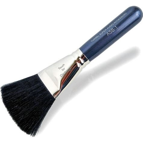 Furutech ASB-1 Anti-Static Brush
