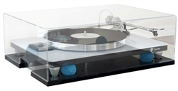 Gingko Audio VPI Traveler Dust Cover