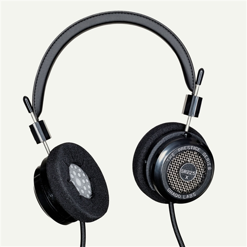 Grado SR225e Prestige Headphone