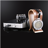 HiFiMan Shangri-La Jr Electrostatic Headphone and Amp