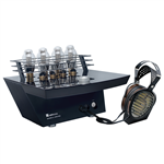 HiFiMan Shangri-La SR Electrostatic Headphone and Amplifier