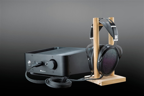 HiFiMan Jade II Elecrostatic Headphone System