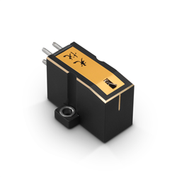 Koetsu Black Goldline Phono Cartridge