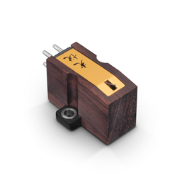 Koetsu Rosewood Standard Phono Cartridge
