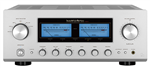 Luxman L-505uXll Integrated Amplifier with Remote Control