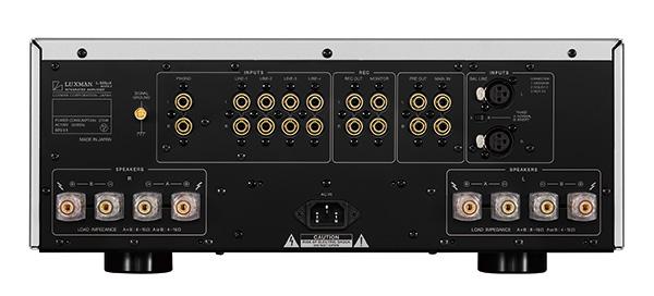 Luxman L-505uXll Integrated Amplifier
