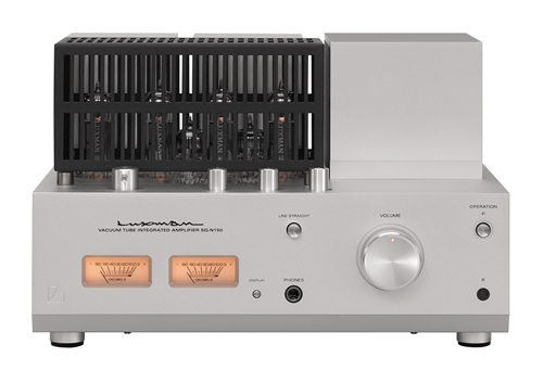 Luxman SQ-N150 Integrated Tube Amplifier