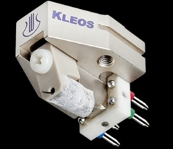 Lyra Kleos Moving-Coil Stereo, Mono and SL Phono Cartridge