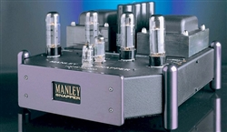 Manley Snapper Monoblocks