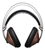 Meze 99 Classics Walnut Silver Closed Headphone