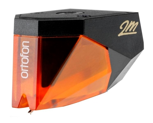 Ortofon 2M Bronze MM Phono Cartridge