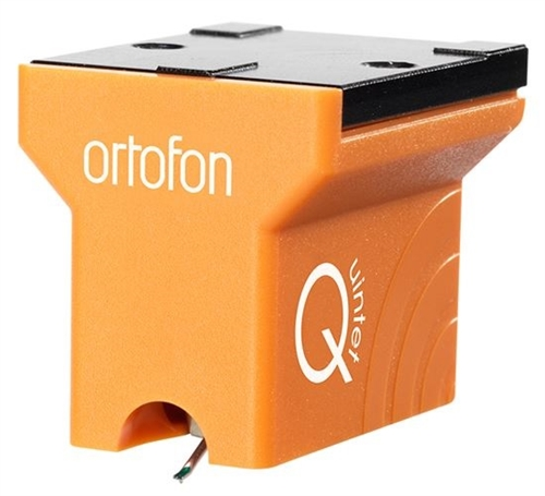 Ortofon Quintet Bronze MC Phono Cartridge