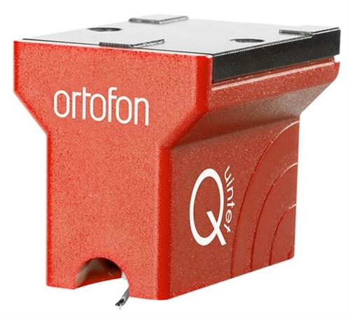 Ortofon Quintet Red MC Phono Cartridge
