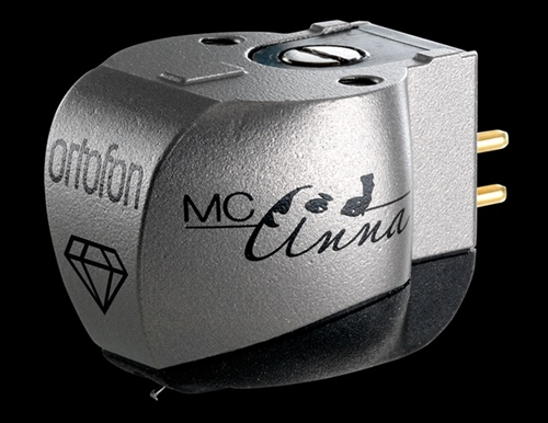 Ortofon MC Anna Diamond Phono Cartridge