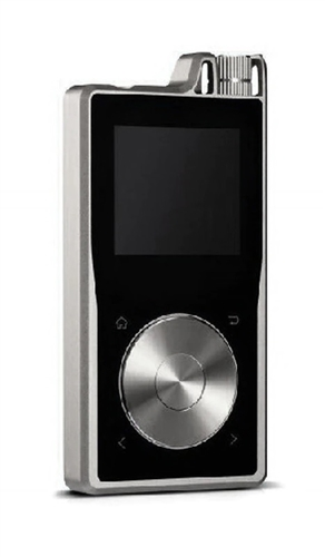 Questyle QP2R Digital Audio Player