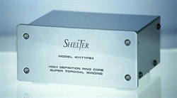 Shelter 411 MC Step-Up Transformer