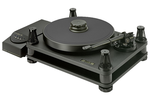SME 20/3A Turntable with Series V Arm