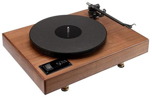SOTA Comet S330 Series IV Turntable