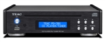 TEAC PD-301-X CD Player/FM Tuner
