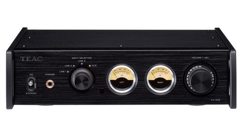 TEAC AX-505 Stereo Integrated Amplifier