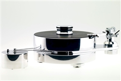 Transrotor Fat Bob S Turntable