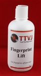 TTVJ Fingerprint Lift 8 oz Record Cleaner