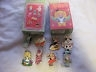 Disney Trading Pin Alice in Wonderland Stylized Mystery Pin Complete Set