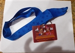 Disney Trading Pins 123443 WDW - Festival of Fantasy Parade Starter Set - Lanyard Only