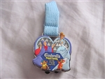Disney Trading Pin 100181 WDW - 2014 Disney's Princess Weekend - Royal Family 5K Finisher's Medal - Cinderella & Fairy Godmother