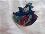 Disney Trading Pin  100277: WDW Hidden Mickey Completer Pin 2013 IceGator