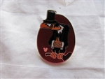 Disney Trading Pin 100283: WDW Hidden Mickey Completer Pin 2013 Vulture