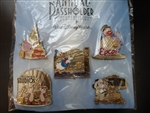 Disney Trading Pins  100288 WDW - Annual Passholder Commemorative Collection